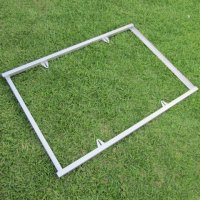 Panel Frames for 4x4 Use