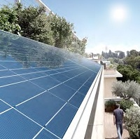 Grid Tied Solar PV Solutions