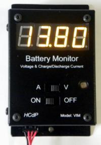 HCDP Electronics